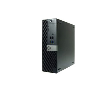 COMPUTADORA DELL REFURBISH OPTIPLEX 7040 SFF, I5-6500, 8GB, 500GB, DVDRW, W10PRO-64, TECLADO/ MOUSE.