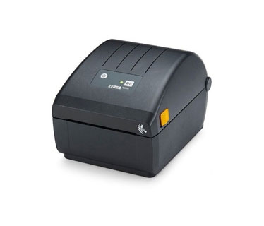 IMPRESORA ZEBRA ZD220 TERMICA 203 DPI, 104 MM, USB, IMPRESORA ADE ETIQUETA.