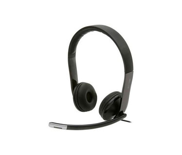 AUDIFONO CON MICROFONO MICROSOFT LIFECHAT LX-6000 FOR BUSINESS - HEADSET - FULL SIZE
