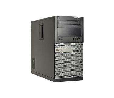 COMPUTADORA DELL REFURBISH OPTIPLEX GX 9020, TOWER I7, 3.30GHZ, 8GB, 500GB, DVD, W7PRO ESP.