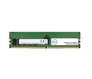 MEMORIA 16GB DELL UPGRADE, DELL MEMORY UPGRADE - 16GB - 2RX8 DDR4 SODIMM 3200MHZ CERTIFIED MEMORY MODULE R440 / R540 / R640 / R740