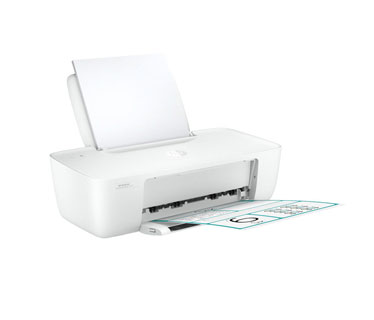 IMPRESORA HP DESKJET INK ADVANTAGE 1275, NEGRO (ISO): HASTA 7.5 PPM; COLOR (ISO): HASTA 5.5 PPM; 1 USB. (UTILIZA EL CARTUCHO HP 667) - REEMPLAZA DESKJET 1115