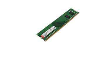 MEMORIA 4GB (1X16GB) KINGSTON DDR4, 2666MHZ , PC4-21300, NO ECC, CL19 DIMM