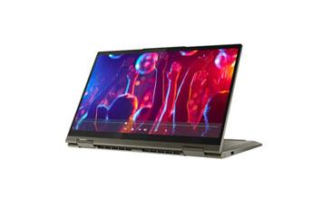 LAPTOP LENOVO YOGA 7I, 2 EN 1, 14 PULGADAS FHD IPS, TOUCHSCREEN, I7-1165G7 1.6GHZ, 12GB RAM, 512GB SSD PCIE, WINDOWS 10 HOME, 720P HD CAMERA, BACKLIT, BLUETOOTH 5.0, LECTOR DE HUELLAS, BATTERY 60.3WH, SLATE GRAY, (LAPTOP LENOVO YOGA C740-15LML 15.6