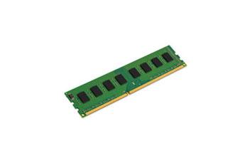 MEMORIA 8GB (1X8GB) KINGSTON, P/DESKTOP, DDR3, 1600MHZ, PC3-12800, NO-ECC, CL11, 1.5V