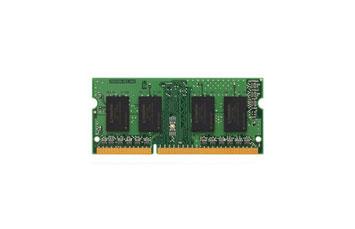MEMORIA 4GB (1X8GB) KINGSTON, P/LAPTOP, DDR3, 1600MHZ, PC3-12800, NO-ECC, 1R, DIMM.