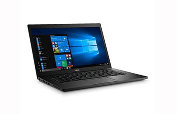 LAPTOP DELL LATITUDE REFURBISHED 7480, 14 PULGADAS, 2K (2560 X 1440) TOUCH, I7-7600U 2.80GHZ 8GB DDR4, 512GB SSD, BACKLIT KEYBOARD, WINDWOS 10 PRO 64, CAJA ORIGINAL DELL