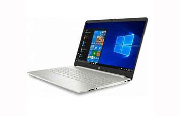 LAPTOP HP 15T-DW300 15.6 PULGADAS, HD - I7 1165G7 2.8 GHZ, 12GB, 512GB M2 SSDD - W10H - INTEL UHD GRAPHICS IRIS XE - 1X HDMI - USB TYPE C - 2X USB TYPE A - LAN GIGABIT - NATURAL SILVER - ENGLISH
