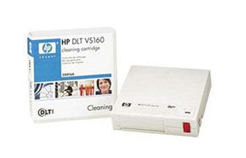 DATA CARTRIDGE HP DLT x 1 - cleaning cartridge DLT-VS160 (C8016A)