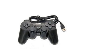 GAMEPAD AGILER USB 10 BOTONES (AGI-4010)
