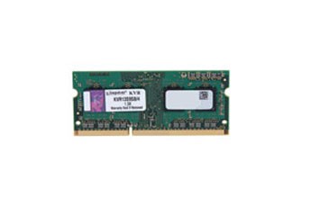 MEMORIA 4GB KINGSTON, PARA LAPTOP DDR3 1333MHZ, KVR13S9S8/4GB