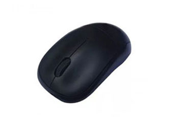 MOUSE AGILER 3D OPTICAL USB NEGRO