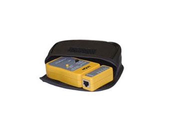 PROBADOR DE CABLES NEXXT PARA REDES P / CONECTORES RJ45, RJ11, Y RJ12 INCLUYE UNIDAD REMOTA.
