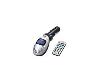 REPRODUCTOR MP3 AGILER AGI - 10528 PARA CARRO USB 2.0 VARIOS COLORES.