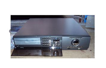 STANDALONE 4CH MPEG4 COMPRESSION DVR