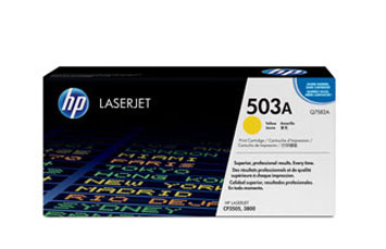 TONER HP 507A - Toner cartridge - 1 x cyan - for LaserJet Enterprise M551dn, M551n, M551xh