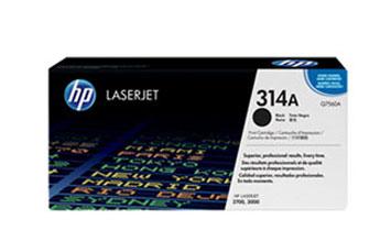 TONER HP Q7560A LASERJET 3000 NEGRO