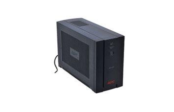 UPS APC BX800U - LM BACK - UPS, 480 WATTS / 800 VA, INPUT 120V / OUTPUT 120V, AVR, USB, LAM.