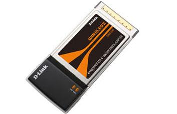 ADAPTADOR DE RED PCMCIA WIFI D - LINK DWA - 645, 2.4GHZ / 300MBPS, 802.11B / G / N.