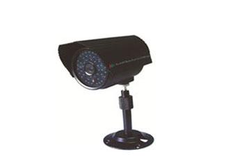 CAMARA DE VIGILANCIA SONY BULLET DE 48 LEDS 3.6MM 650TVL.