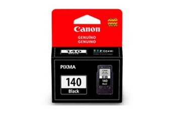 CARTUCHO CANON PG -140 NEGRO COMPATIBLE CON PIXMA MG3510 / MX391 .