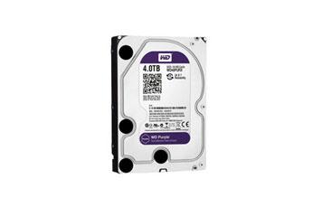 DISCO DURO 4TB P/VIDEOVIGILANCIA WESTERN DIGITAL 3.5 SATA 6GB/S 7200RPM/64MB