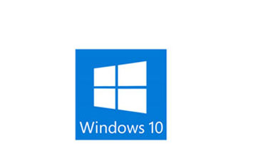 MICROSOFT WINDOWS PRO 10 64BIT ENGLISH 1PK DSP OEI DVD.