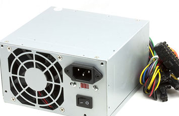 POWER SUPPLY 700W XTECH - P4 2.0V 20 + 4 PIN (CS850XTK08)