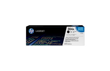TONER HP CC530A - BLACK PARA LJ P2025 M2320 - 3500 pages