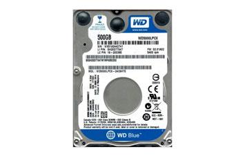 DISCO DURO P / LAPTOP 500GB INT 2.5