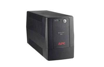UPS APC BX800L - LM BACK-UPS, 400 WATTS / 800 VA, INPUT 89 - 145V / OUTPUT 120V.