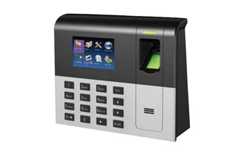 LECTOR DE HUELLAS BIOMETRICO BIOTRACK, BIOTIME - CONTROL DE ASISTENCIA MULTIMEDIA CON HUELLA DIGITAL: PANTALLA A COLOR DE 3 PULGS., SONIDOS CON VOZ, TECLADO DE 16 TECLAS, HUELLA DIGITAL, CLAVE, TARJETA DE PROXIMIDAD, USB HOST Y USB CLIENT, TCP/IP, RS232/RS485, SIRENA INTERNA, 3000 HUELLAS DIGITALES, 100.000 REGISTROS, WEBSERVER, LECTOR DE CRISTAL DE ALTA CALIDAD, C�DIGO DE TRABAJO. INGL�S/ESPA�OL (DISPOSITIVO Y SOFTWARE). INCLUYE SOFTWARE DE ACCESO ILIMITADO Y FUENTE DE PODER