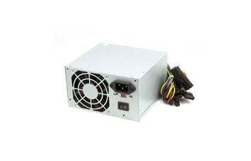 POWER SUPPLY 500W XTECH - P4 2.0V 20 + 4 PIN (CS850XTK09)