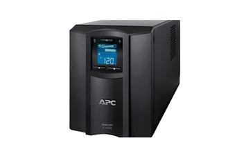 UPS APC SMART - UPS SMC1500, 900 WATTS / 1.44 KVA, INPUT 120V / OUTPUT 120V, SMARTSLOT, USB.