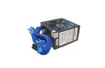 POWER SUPPLY 700W AGILER - 120MM FAN 20+4 PIN + 2 SATA (AGI-PS700L)
