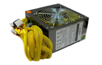 POWER SUPPLY 800W AGILER - 120MM FAN 20+4 PIN + 2 SATA (AGI-PS800L)