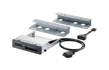LECTOR DE TARJETAS HP, 15-EN-1 USB2/3 3.5