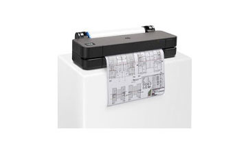 IMPRESORA HP DESIGNJET T250 24 PULGADAS, LARGE-FORMAT PRINTER - COLOR -PLOTTER - CORTADORA HORIZONTAL - INK-JET - ROLL A1 (61.0 CM X 45.7 M) - 1200 DPI - UP TO 1.2 PPM (NEGRO) / HASTA 1.2 PPM COLOR - 1X GIGABIT LAN PORT / USB 2.0 / WIFI 802.11 - UTILIZA LOS CARTUCHOS HP 712