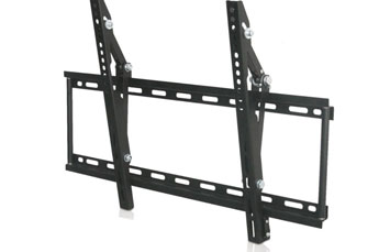 BASE PARA TV MYO 32-65 PULGS. INCLINABLE NEGRO BRACKET CARGA 35KGS (MYO-B850)