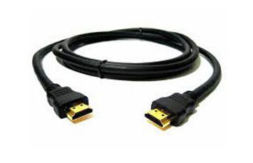CABLE HDMI XTECH, 15 PIES, NEGRO.