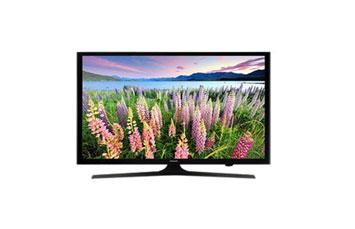TELEVISOR SAMSUNG 40 PULGS, LED, SMART TV, 1080P, 60HZ. 2 HDMI + 1 USB + 1 COMPONENTE.