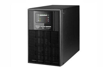 UPS BES 1000VA ONLINE, 3 OUTLETS, 1000VA/700W, 110/120VAC, 50/60HZ, PURE SINEWAVE. INCLUYE 2 BATERIAS 12V/7A.
