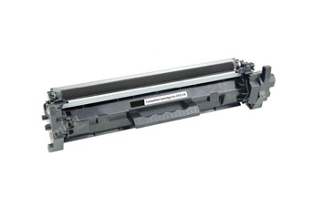 TONER HP 17A - CF217A - TONER CARTRIDGE - 1 X BLACK - 1600 PAGES - FOR LASERJET M102W, M130FN
