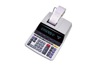 CALCULADORA SHARP EL 2630 PIII, PANTALLA 12 DIGITOS.