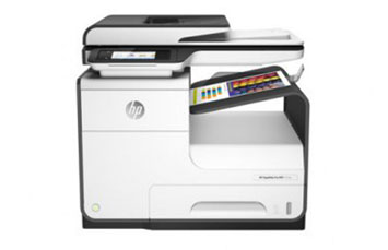 IMPRESORA HP PAGEWIDE PRO M477DW COLOR INJET PIGMENTED - MULTIFUNCTION - ( FAX / COPIER / PRINTER / SCANNER ) - COLOR - LASER - LEGAL (8.5 IN X 14 IN) (ORIGINAL) - LEGAL (216 X 356 MM) (MEDIA) - UP TO 28 PPM (COPYING) - FAX - UP TO 55 PPM (PRINTING) - 500 SHEETS - USB 2.0, LAN, USB HOST