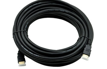 CABLE HDMI XTECH, 25 PIES, NEGRO.