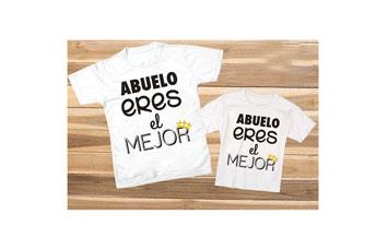 Tshirt dry fill vinyl blanco + 2 impresiones