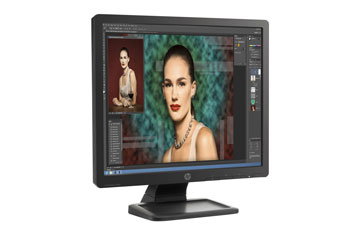MONITOR HP PRODISPLAY P19A - LED MONITOR - 19 PULGADAS - 1280 X 1024 - TN - 250 CD/M2 - 1000:1 - 5 MS - VGA - BLACK - SMART BUY
