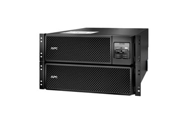 UPS APC SMART-UPS SRT 10KVA RM WITH 208/240V TO 120V 10KVA STEP-DOWN INCLUYE TRANSFORMADOR
