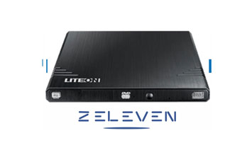 DVDRW EXTERNO LITEON, USB, ULTRA SLIM. SOPORTA EN ESCRITURA: 22X DVD+R 8X DVD+RW 8X DVD+R DL 22X DVD-R 6X DVD-RW 48X CD-R 32X CD-RW, 16X DVD-ROM 48X CD-ROM